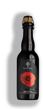 Mejor amargo: The Lost Abbey Red Poppy Ale
