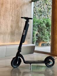 Scooter eléctrico Levy