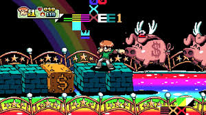 Scott Pilgrim vs. The World: The Game - Edición completa