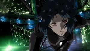 Ghost In The Shell - 8.0