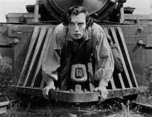 THE GENERAL(1926)