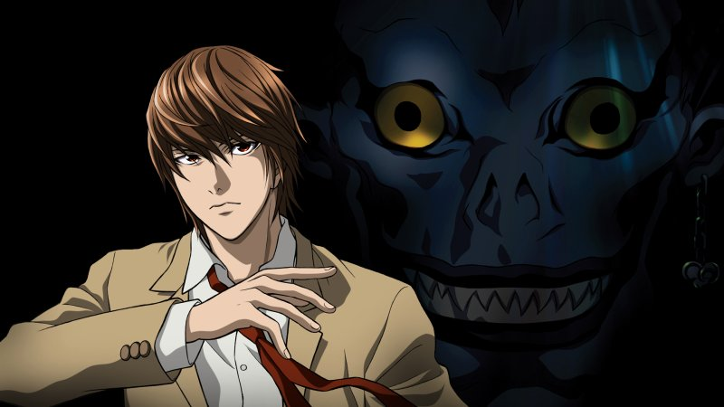 Death Note(2006-2007)