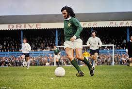 George Best, Irlanda del Norte